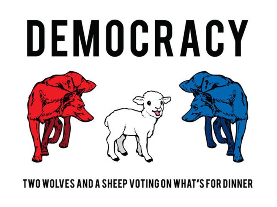 Αποτέλεσμα εικόνας για democracy and tyranny